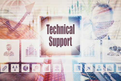 """Supplying powerful it workforce solutions"""