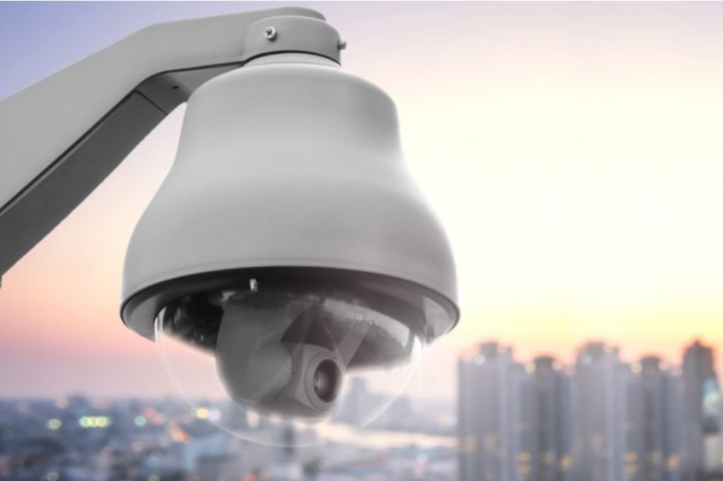 """""""With ICAS' supreme knowledge of security surveillance, you can have peace of mind and rest assured that your properties"""""""